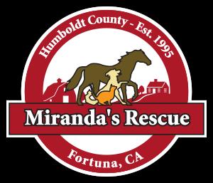 Mirandas Rescue